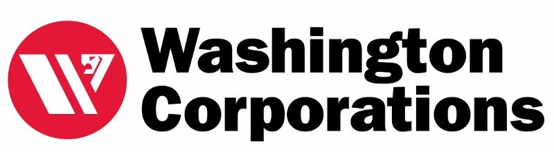 WashCorp Logo