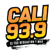 Cali 93.9 Logo